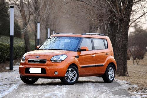 10万元就可搞定 4款大空间小型车推荐