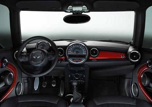 引入1.6L柴油机 2011款MINI正式发布!