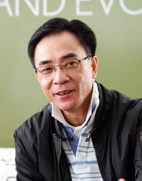 曾林堂:相对北美而言中国市场更加复杂