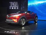 """解读""""TNGA""""概念  丰田全新全球体系架构"""