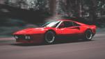 性能猛兽 Ferrari 288