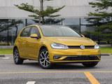 新款高尔夫将于今日上市 共推三款车型