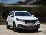 荣威RX3或将广州车展上市 预售10-15万元