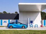 丰田汽车在华启动氢燃料电池车实证实验