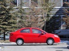 5-8万小型车选择 日产玛驰竞争对手分析