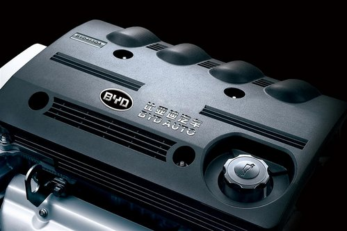 配备1.8L+CVT 比亚迪L3动力参数曝光!