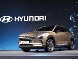 氢燃料电池汽车将上 现代量产体系就位