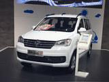 2017武汉商用车展 东风风光新款330S亮相