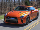 """日产在美推出GT-R""""Pure""""版本售价更低"""