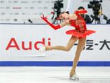 2017奥迪中国杯 世界花样滑冰大奖赛收官