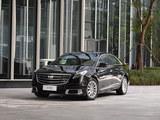 凯迪拉克新款XTS购车手册 推荐28T豪华型