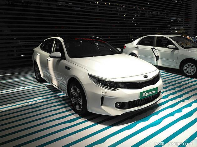 东风悦达起亚产品计划 2018年推3款SUV