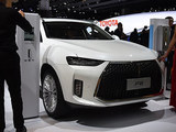 WEY P8/XEV将广州车展亮相 迈入新能源