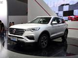 汉腾X7三擎混动版/X7S将于广州车展上市