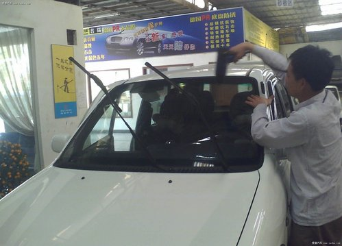 小闫说车:买的不仅仅是车还有售后装饰