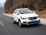 天津一汽新骏派D60试驾 称职的城市型SUV