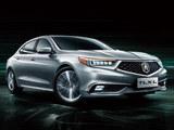 广汽讴歌TLX-L今晚上市 将推出5款车型