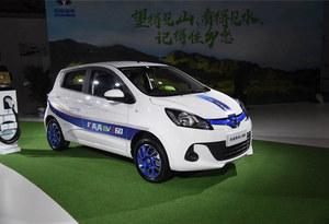 电咖·EV10正式上市 售00.00-00.00万元