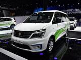 东风菱智M5 EV 广州车展将正式公布售价