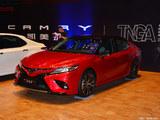 新凯美瑞部分车型预售价曝光 19.6万起售