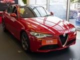 Giulia全新动力信息曝光 搭全新2.0T动力