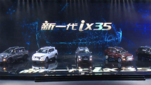 新一代ix35上市发布