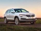 斯柯达发布新车规划 全新SUV-KAROQ领衔