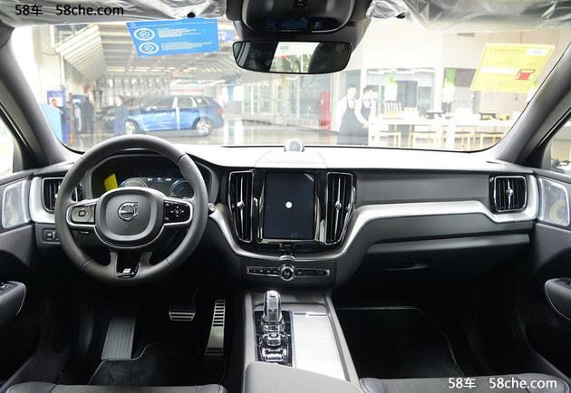2017广州车展探馆 沃尔沃全新XC60曝光