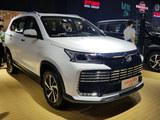 2017广州车展 幻速S7 2.0T运动版亮相