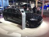 捷豹新XF Sportbrake上市 售49.8-72.8万