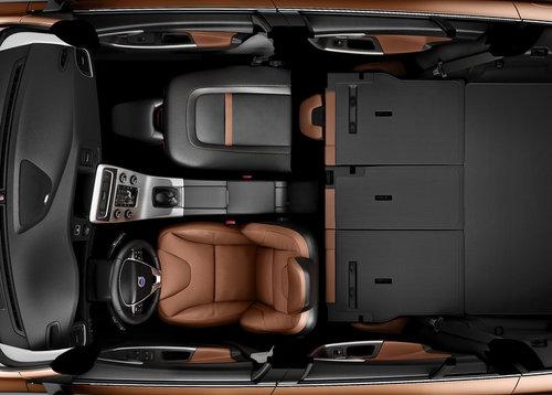 今年秋季上市 全新沃尔沃V60官图发布