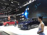 广州车展 比亚迪布局新能源目标20万辆