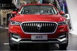 德国宝沃BX7 TS、2018款BX5广州车展上市