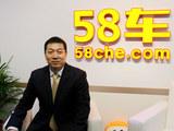 广州车展 访东风日产专职副总部长洪浩