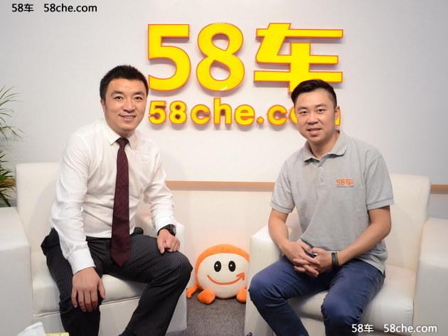 广州车展 访东风雪铁龙市场部总监张洪汉