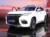 2017广州车展实拍 奇瑞新SUV—EXEED TX