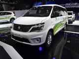 广州车展 菱智M5 EV补贴前售16.99万元