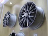 2017广州车展零件用品区 原厂升级唱主角