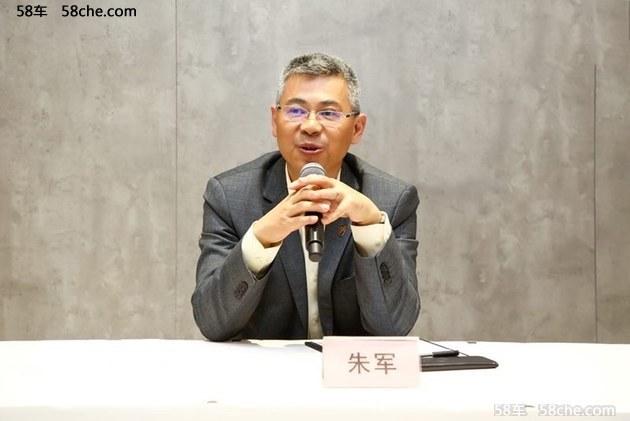 广州车展 访上汽荣威品牌俞经民、朱军