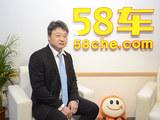 广州车展 专访东风柳汽销售公司副总吕峰