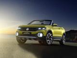 大众发力SUV阵营 T-Cross车型或明年亮相