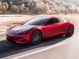 特斯拉新Roadster国内接受预订 133万起
