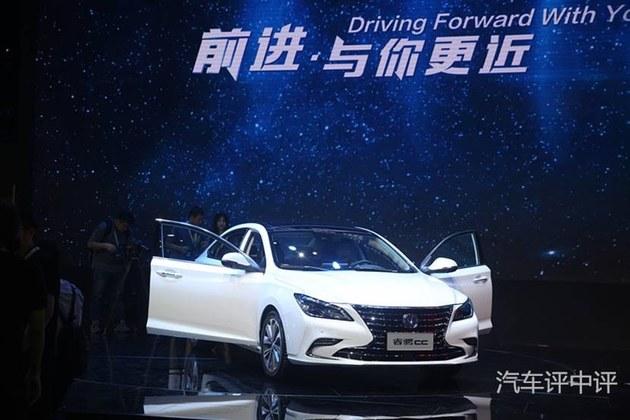 专访长安汽车副总裁李伟:智能化是重点