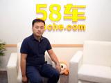 广州车展 专访广州盛迪汽车总经理强坤