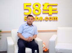 广州车展 专访众泰汽车南区总监高辉
