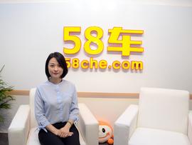 广州车展 访斯柯达华南区公关经理罗珍