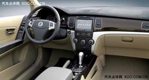 配2.0T柴油机 双龙Korando C官图发布