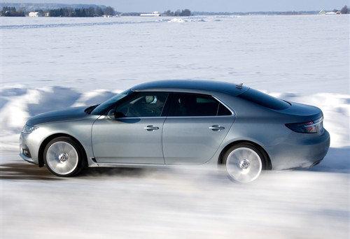 旅行版即将发布 全新萨博9-5将推CC车型