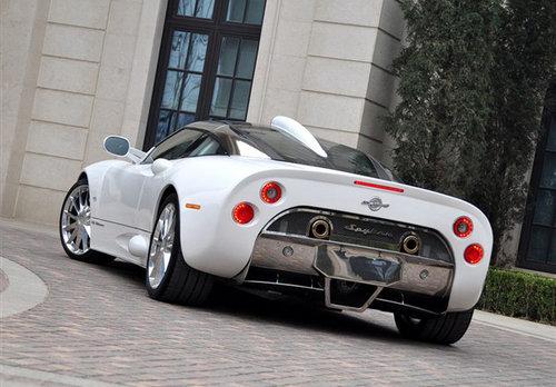 明年推长轴版 世爵下半年引入两款新车