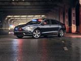 福特推首款插电混动警车 明年上市销售